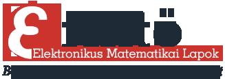 Érintő - Elektronikus Matematikai Lapok